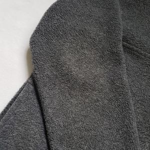 J. Crew Jackets & Coats - Vtg J Crew Quarter-Zip Fleece Women's Size Medium